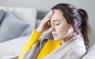 What Are the 4 Phases of Migraines & What Happens in Each?
