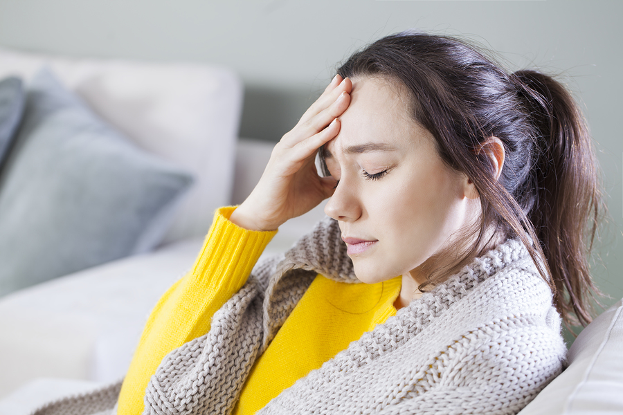 What Are the 4 Phases of Migraines, migraine chiropractor in Vancouver